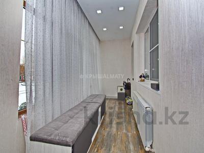 6-комнатный дом, 280 м², 3 сот., Бериктас за 180 млн 〒 в Алматы, Бостандыкский р-н — фото 40