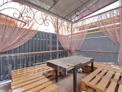 6-комнатный дом, 280 м², 3 сот., Бериктас за 180 млн 〒 в Алматы, Бостандыкский р-н — фото 42