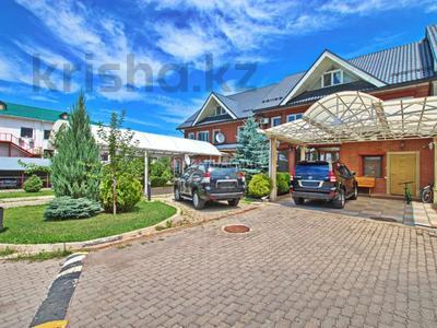 6-комнатный дом, 280 м², 3 сот., Бериктас за 180 млн 〒 в Алматы, Бостандыкский р-н — фото 44