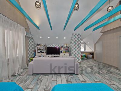 6-комнатный дом, 280 м², 3 сот., Бериктас за 180 млн 〒 в Алматы, Бостандыкский р-н — фото 6