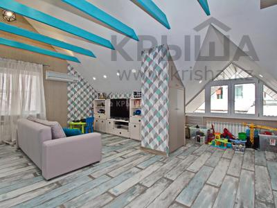 6-комнатный дом, 280 м², 3 сот., Бериктас за 180 млн 〒 в Алматы, Бостандыкский р-н — фото 7