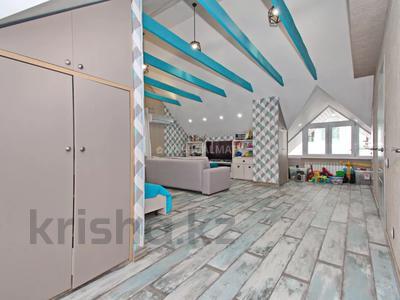 6-комнатный дом, 280 м², 3 сот., Бериктас за 180 млн 〒 в Алматы, Бостандыкский р-н — фото 8