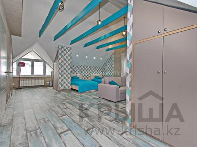 6-комнатный дом, 280 м², 3 сот., Бериктас за 180 млн 〒 в Алматы, Бостандыкский р-н — фото 9