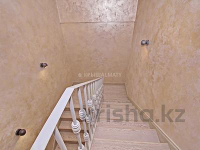 6-комнатный дом, 280 м², 3 сот., Бериктас за 180 млн 〒 в Алматы, Бостандыкский р-н — фото 10