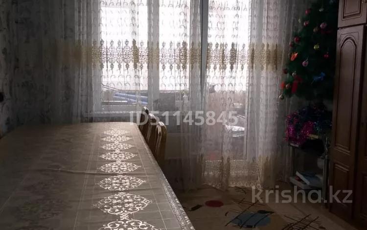 4-комнатная квартира, 74.6 м², 5/5 этаж, Мкр Аса 10 40 за 13.5 млн 〒 в Жамбылской обл.