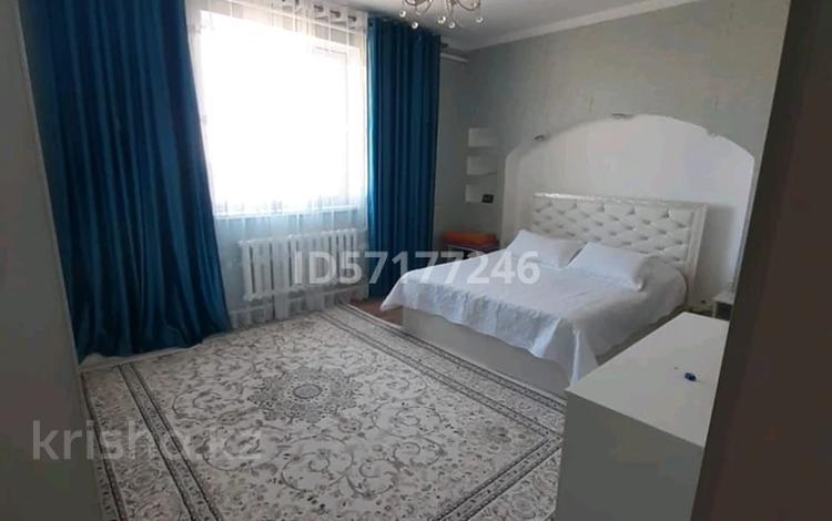 4-комнатный дом, 130 м², 5 сот., Бибитшилик 9 за 12 млн 〒 в Баскудуке