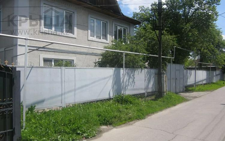 6-комнатный дом, 217 м², 5 сот., Турксибский р-н за 52 млн 〒 в Алматы, Турксибский р-н