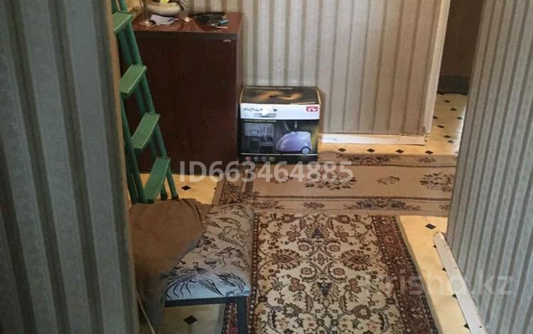 2-комнатная квартира, 55.9 м², 6/9 этаж, мкр Аксай-2 15 за 21 млн 〒 в Алматы, Ауэзовский р-н