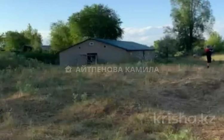Участок 8.2 га, Село Кошмамбет за 45 млн 〒