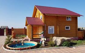 4-комнатный дом посуточно, 140 м², Табигат 86 за 60 000 〒 в Бурабае