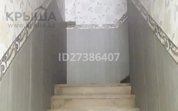 8-комнатный дом, 300 м², 10 сот., Парковая 6 за 45 млн 〒 в Семее