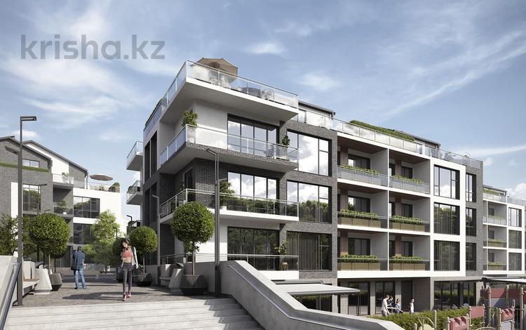 5-комнатная квартира, 192.8 м², Жамакаева 252 за ~ 163.1 млн 〒 в Алматы