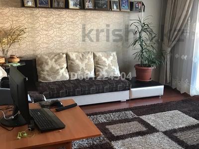 3-комнатная квартира, 61.9 м², 6/9 этаж помесячно, Степной 2 4/4 за 130 000 〒 в Караганде, Казыбек би р-н
