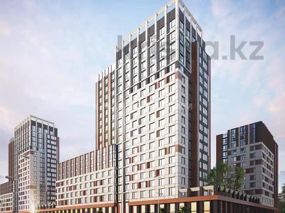 2-комнатная квартира, 78.7 м², 2 этаж, Сарайшык — проспект Кабанбай Батыра за ~ 31.7 млн 〒 в Нур-Султане (Астана), Есиль р-н — фото 2