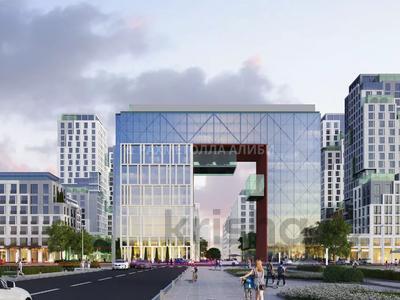 2-комнатная квартира, 78.7 м², 2 этаж, Сарайшык — проспект Кабанбай Батыра за ~ 31.7 млн 〒 в Нур-Султане (Астана), Есиль р-н