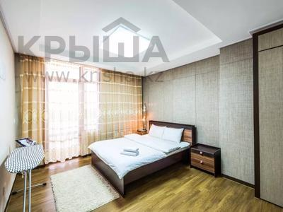 2-комнатная квартира, 75 м², 25/28 этаж посуточно, Кошкарбаева 10/1 за 17 000 〒 в Нур-Султане (Астана), Алматы р-н — фото 4