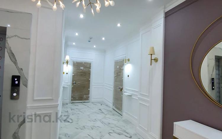 3-комнатная квартира, 115 м², 3/9 этаж, Мангилик Ел 35 за 41.5 млн 〒 в Нур-Султане (Астана), Есиль р-н