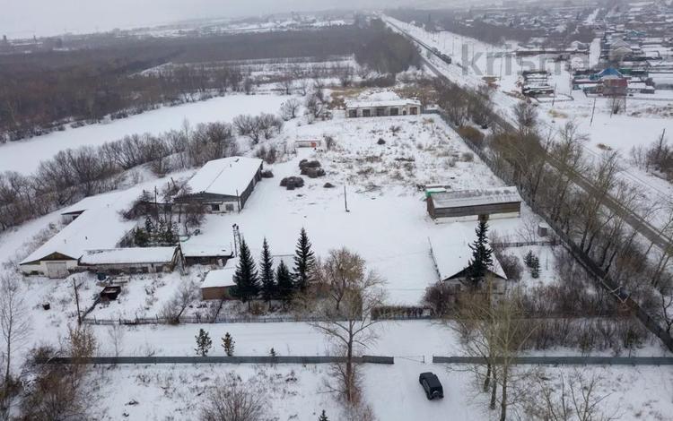 Промбаза 40 га, Мерей 1/1 за 45 млн 〒 в Щучинске