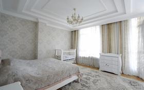4-комнатная квартира, 174 м², 6/7 этаж, Амман 6 — Шарля де Голля за 138 млн 〒 в Нур-Султане (Астане), Алматы р-н