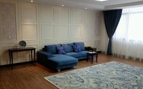 4-комнатная квартира, 150 м², 8 этаж помесячно, Кошкарбаева 8 за 500 000 〒 в Нур-Султане (Астана)