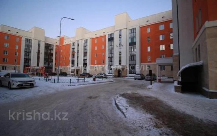 2-комнатная квартира, 58 м², 1/5 этаж, Пригородный, Арнасай за 15 млн 〒 в Нур-Султане (Астана), Есиль р-н