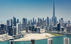 1-комнатная квартира, 38 м², 7 этаж, Business Bay — Peninsula Project за ~ 69 млн 〒 в Дубае