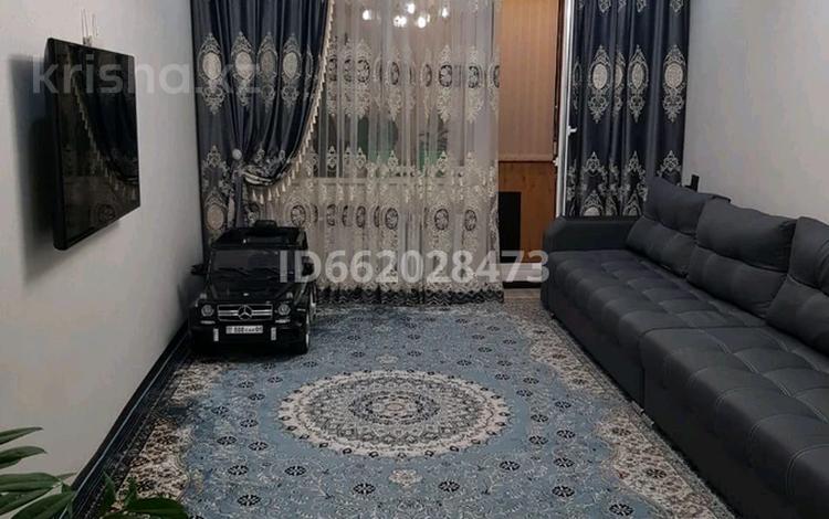 2-комнатная квартира, 55 м², 5/5 этаж, Мкр.Жастар 21А за 17.2 млн 〒 в Талдыкоргане