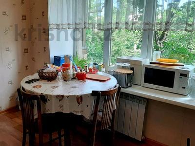 3-комнатная квартира, 88 м², 3/5 этаж, Бухар жирау — Клочкова за 36 млн 〒 в Алматы, Бостандыкский р-н — фото 17