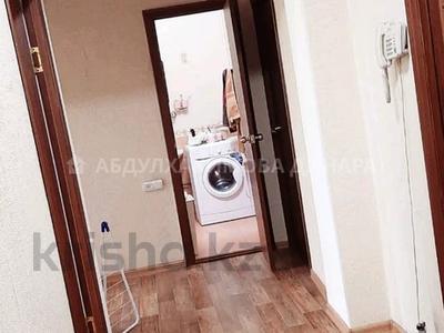 3-комнатная квартира, 88 м², 3/5 этаж, Бухар жирау — Клочкова за 36 млн 〒 в Алматы, Бостандыкский р-н — фото 5