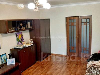 3-комнатная квартира, 88 м², 3/5 этаж, Бухар жирау — Клочкова за 36 млн 〒 в Алматы, Бостандыкский р-н — фото 9
