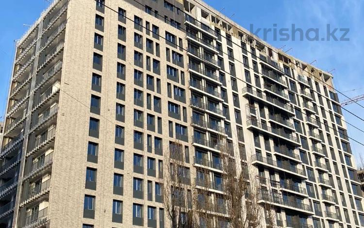 2-комнатная квартира, 68 м², 4/17 этаж, Гагарина 233 за 45 млн 〒 в Алматы, Бостандыкский р-н