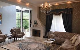 9-комнатный дом, 690 м², 18 сот., мкр Юбилейный, Касыма Кайсенова за 475 млн 〒 в Алматы, Медеуский р-н