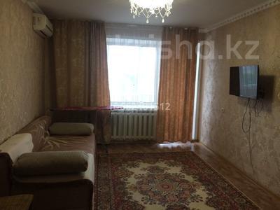 2-комнатная квартира, 53 м², 4/10 этаж помесячно, Новостройка 5 за 120 000 〒 в Семее