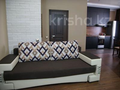 1-комнатная квартира, 52 м², 3/9 этаж по часам, Камзина 41/1 за 1 000 〒 в Павлодаре — фото 7
