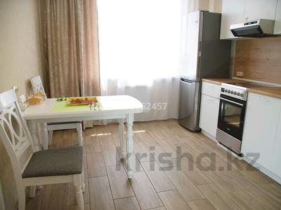 1-комнатная квартира, 52 м², 3/9 этаж по часам, Камзина 41/1 за 1 000 〒 в Павлодаре — фото 9