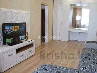 1-комнатная квартира, 52 м², 3/9 этаж по часам, Камзина 41/1 за 1 000 〒 в Павлодаре — фото 2