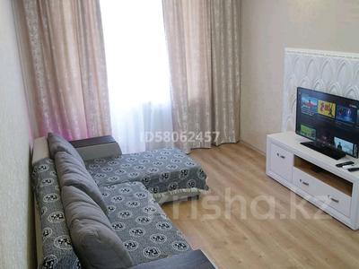 1-комнатная квартира, 52 м², 3/9 этаж по часам, Камзина 41/1 за 1 000 〒 в Павлодаре — фото 3