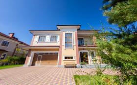 6-комнатный дом, 420 м², 13 сот., Жайлы 9 за 357 млн 〒 в Нур-Султане (Астана), Есильский р-н