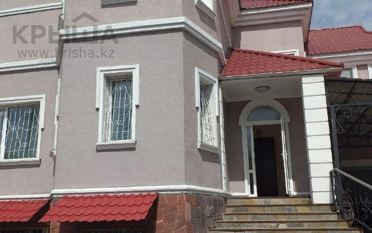 5-комнатный дом, 332 м², 10 сот., 6 микрорайон 30 за 97 млн 〒 в Костанае