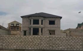 6-комнатный дом, 330 м², 10 сот., Бегей 17 — Жанаконыс за 14.5 млн 〒 в