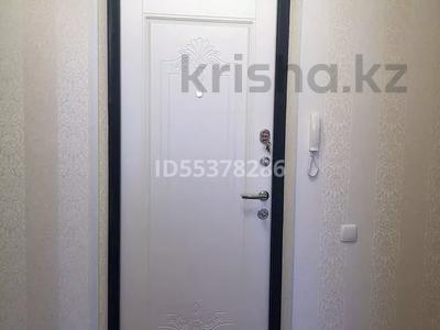 1-комнатная квартира, 65 м², 6/7 этаж помесячно, 6 мкр 27 — Проспект Астана за 100 000 〒 в Талдыкоргане