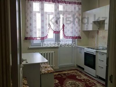 1-комнатная квартира, 65 м², 6/7 этаж помесячно, 6 мкр 27 — Проспект Астана за 100 000 〒 в Талдыкоргане — фото 2