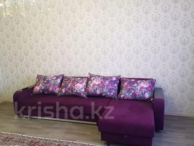 1-комнатная квартира, 65 м², 6/7 этаж помесячно, 6 мкр 27 — Проспект Астана за 100 000 〒 в Талдыкоргане — фото 4