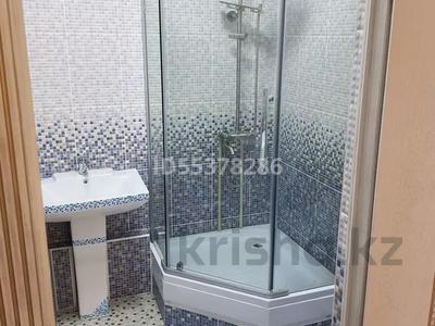1-комнатная квартира, 65 м², 6/7 этаж помесячно, 6 мкр 27 — Проспект Астана за 100 000 〒 в Талдыкоргане — фото 6