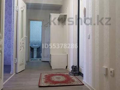 1-комнатная квартира, 65 м², 6/7 этаж помесячно, 6 мкр 27 — Проспект Астана за 100 000 〒 в Талдыкоргане — фото 8