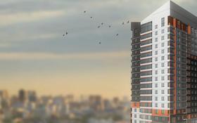 1-комнатная квартира, 43.4 м², 3/22 этаж, Тульская за ~ 24.9 млн 〒 в Новосибирске