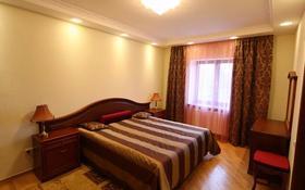 1-комнатная квартира, 52 м², 6/9 этаж посуточно, Мкр Сары Арка 40 за 10 000 〒 в Атырау