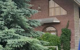 6-комнатный дом помесячно, 650 м², 14 сот., мкр Хан Тенгри — Дулати за 1.2 млн 〒 в Алматы, Бостандыкский р-н