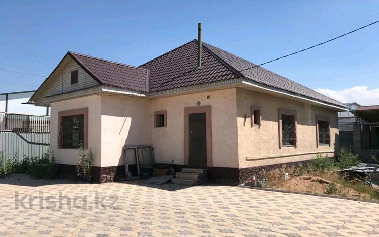 5-комнатный дом, 120 м², 8 сот., мкр Кайрат за 39 млн 〒 в Алматы, Турксибский р-н