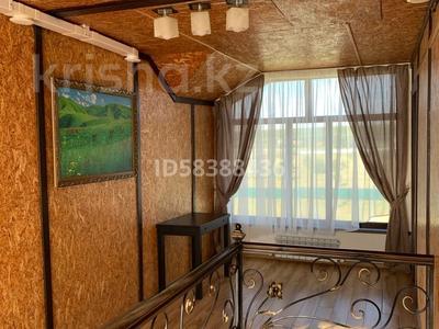 9-комнатный дом, 440.9 м², 10 сот., Табигат за 110 млн 〒 в Бурабае — фото 14